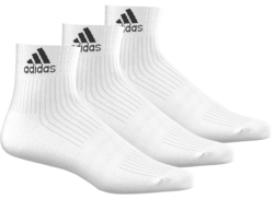 Adidas 3 stripes performance ankle