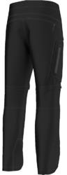 Adidas hiking flex pants - 2