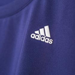 Adidas clima 3 stripes essentials tee - 3